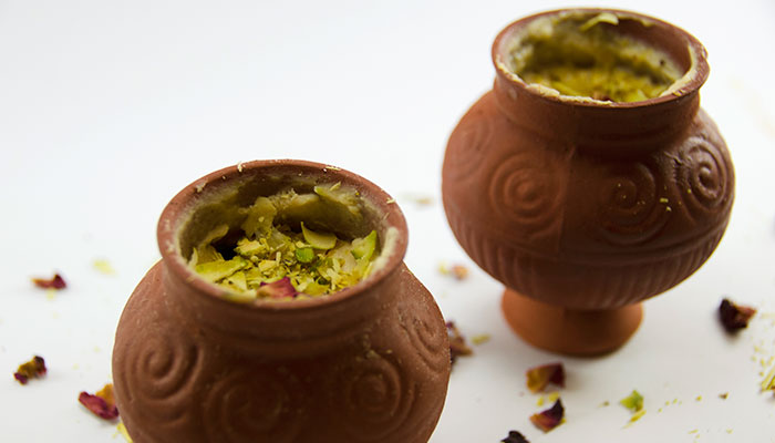 Indian Sweets - Gold Restaurant